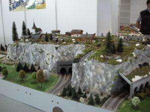 Der Heitersberg im Überblick
