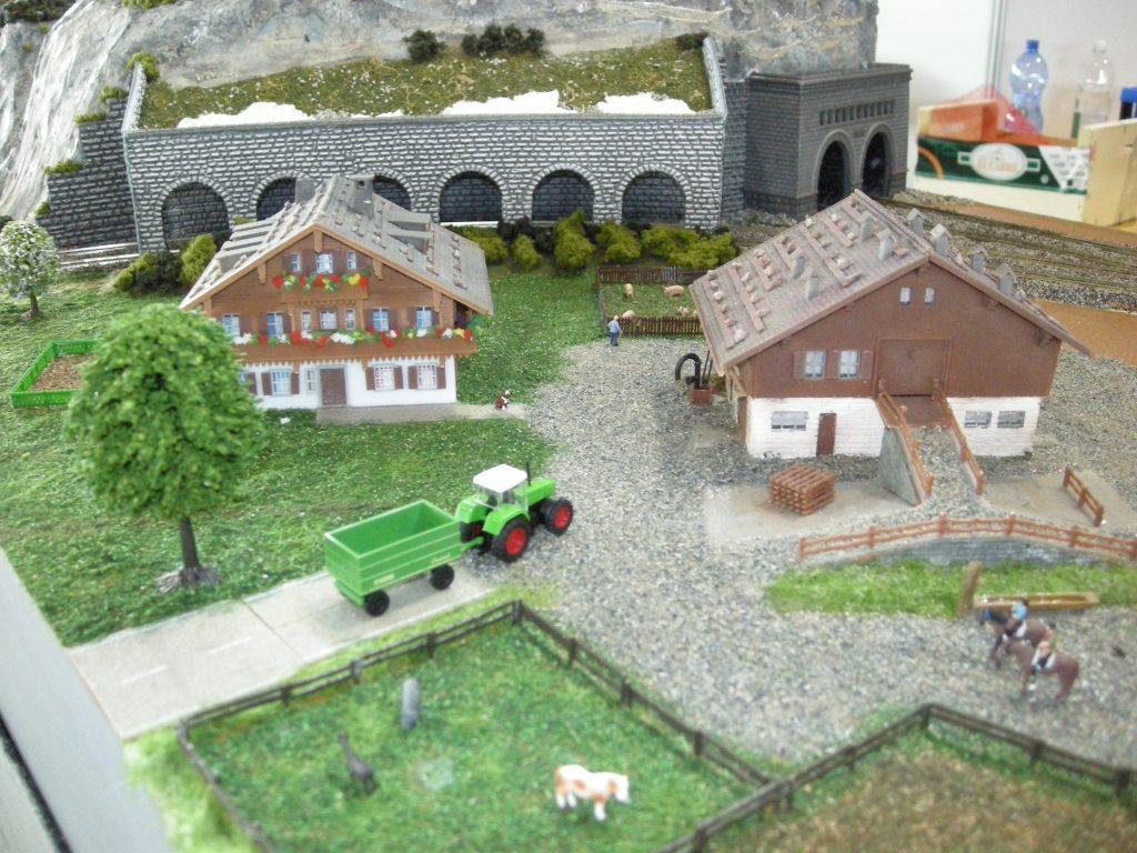 Der Finstertal-Hof im Detail