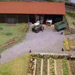 Der Fuhrpark des Heiterenhofs