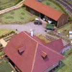 Blick über den Heiterenhof