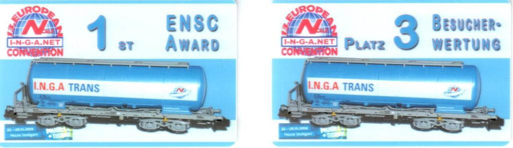 ENSC-Gewinner