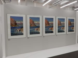 In der Ausstellung - Bild 7