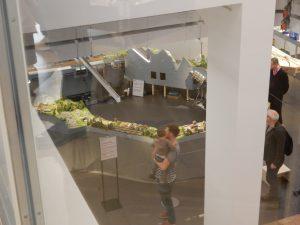 4. Blick von der Galerie