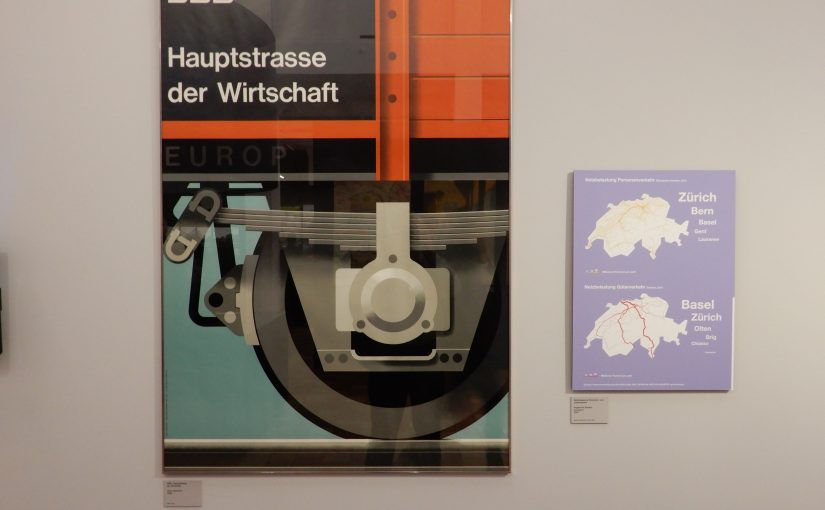 sNs goes Museum – 4. Fahrtag