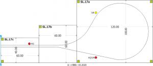 Modulkombination SL.17