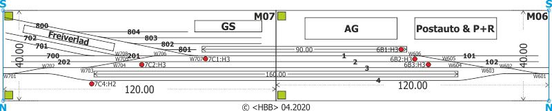 Kombination der Module 06 + 07