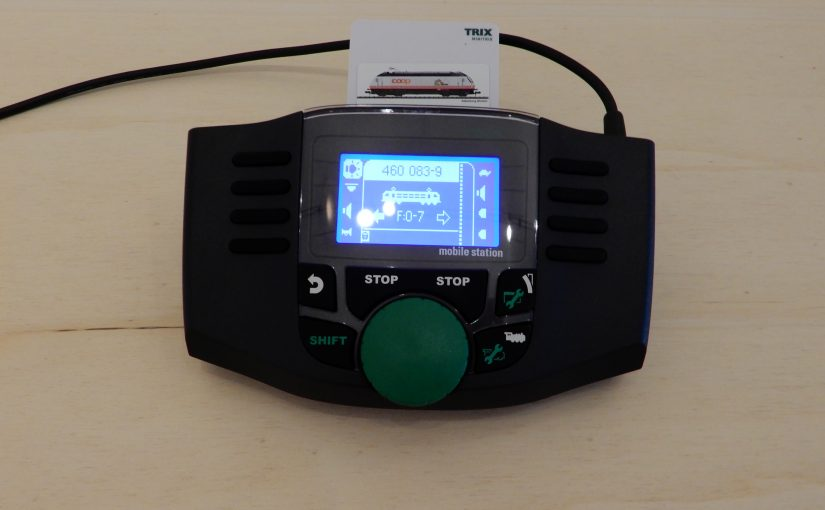 Trix Mobile Station 2