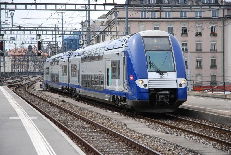 SNCF | Z 24500